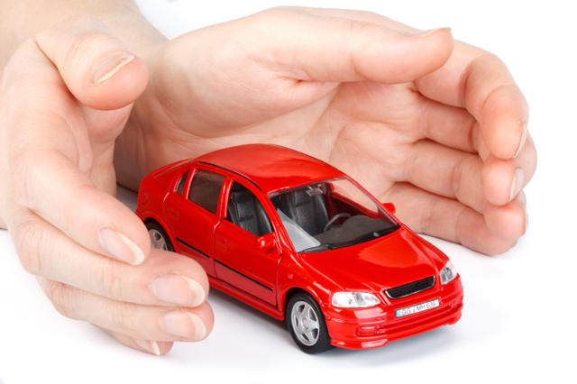 Försäkring begagnad bil