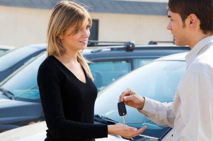 Sälja begagnad bil