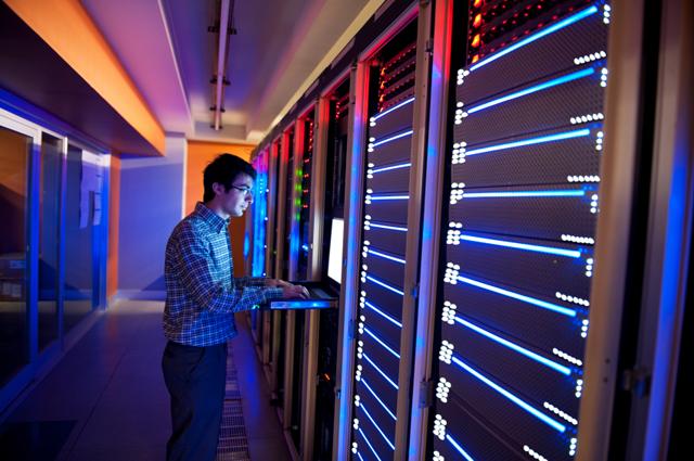 Stor dataserver